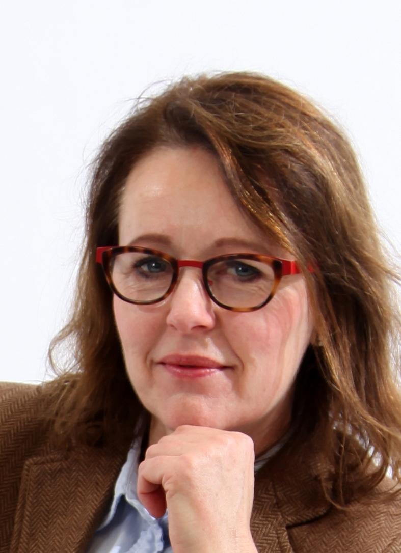Ruth van der Meulen